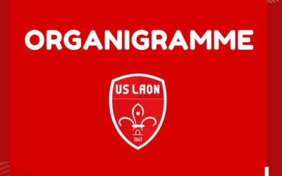 Organigramme 2021/2022